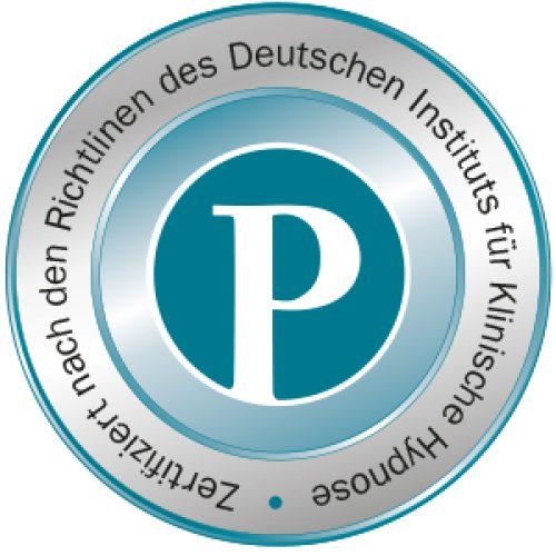 Zertifikat NGH
